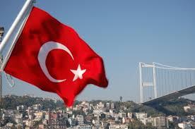 كسر البروكسي في تركيا